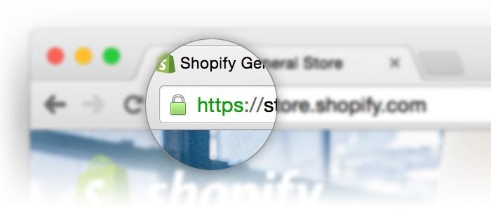 Shopify_SSL